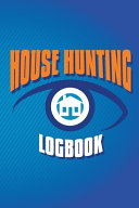 House Hunting Logbook