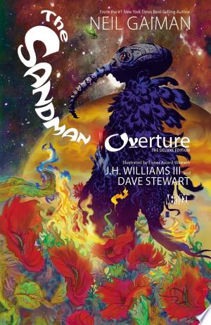 Download The Sandman: Overture Deluxe Edition Free Books - Read Books