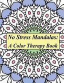 No Stress Mandalas