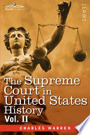 The Supreme Court In United States History