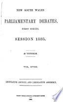 Parliamentary Debates Book PDF