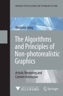 The Algorithms and Principles of Non-photorealistic Graphics