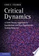 Critical Dynamics
