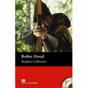 Books - Robin Hood (With Cd) | ISBN 9781405087230