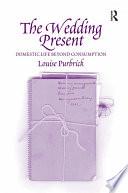 The Wedding Present Book