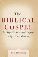The Biblical Gospel