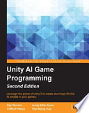 Unity Ai Game Programming
