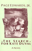 Pdf The Search for Kate DuVal