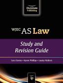 WJEC AS Law