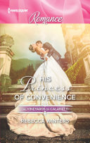 His Princess of Convenience