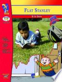 Flat Stanley Lit Link Gr. 1-3