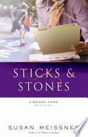 Sticks and Stones Book