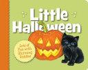 Pdf Little Halloween