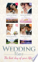 Wedding Vows Mills Boon E Book Collections