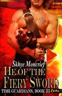He of the Fiery Sword ebook