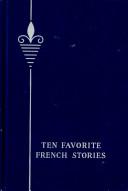 Ten Favorite French Stories