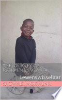 The Journey Of Mokwena Sagwadi