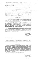 The Sarawak Government Gazette