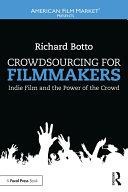 Pdf Crowdsourcing for Filmmakers Telecharger