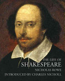 Some Account Of The Life C Of Mr William Shakespear