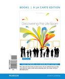 Discovering the Life Span  Books a la Carte Edition