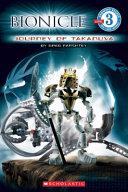 Journey of Takanuva