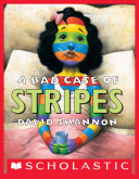A Bad Case of Stripes Pdf/ePub eBook