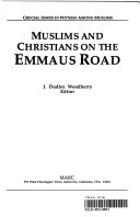 Muslims and Christians on the Emmaus Road