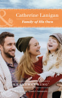 Family Of His Own (Mills & Boon Heartwarming) (Shores of Indian Lake, Book 8)