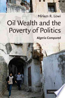 Oil Wealth and the Poverty of Politics