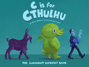 C Is for Cthulhu
