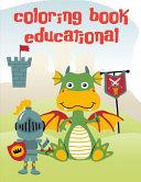 Coloring Book Educational
