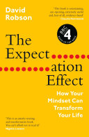 The Expectation Effect