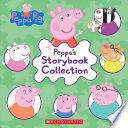 Peppa's Storybook Collection (Peppa Pig)