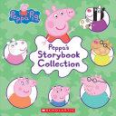 Peppa's Storybook Collection (Peppa Pig) [Pdf/ePub] eBook