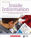 Inside Information