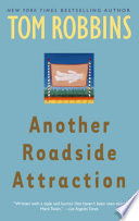Another Roadside Attraction Book Cover