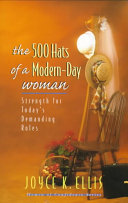 The 500 Hats of a Modern Day Woman