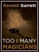 Too Many Magicians Pdf/ePub eBook