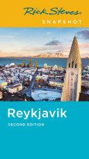 Rick Steves Snapshot Reykjav  k