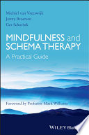 Mindfulness And Schema Therapy Book PDF