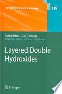Layered Double Hydroxides Book PDF