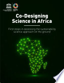 Co-Designing Science in Africa