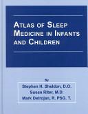 Atlas of Sleep Medicine in Infants and Children