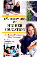 Encyclopaedia of Higher Education: Committees and commissions