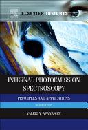 Internal Photoemission Spectroscopy