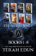 The Complete Courtlight Series  Volume One
