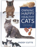 Owning Happy, Healthy Cats