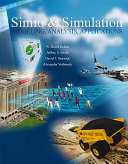 Simio and Simulation  Modeling  Analysis  Applications