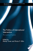 The Politics of International Intervention